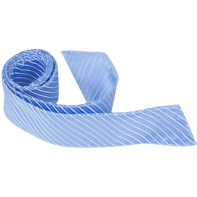 B3 - Light Blue Neck Tie