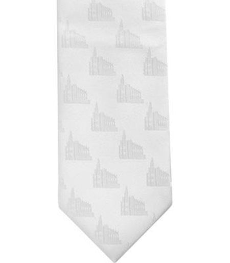 Provo City Temple Tie