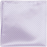 L2 PS - Purple - Matching Pocket Square