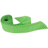 G8-HT - Lime Green Hair Tie
