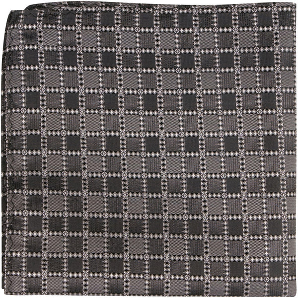 S6 - Grey with Black Squares