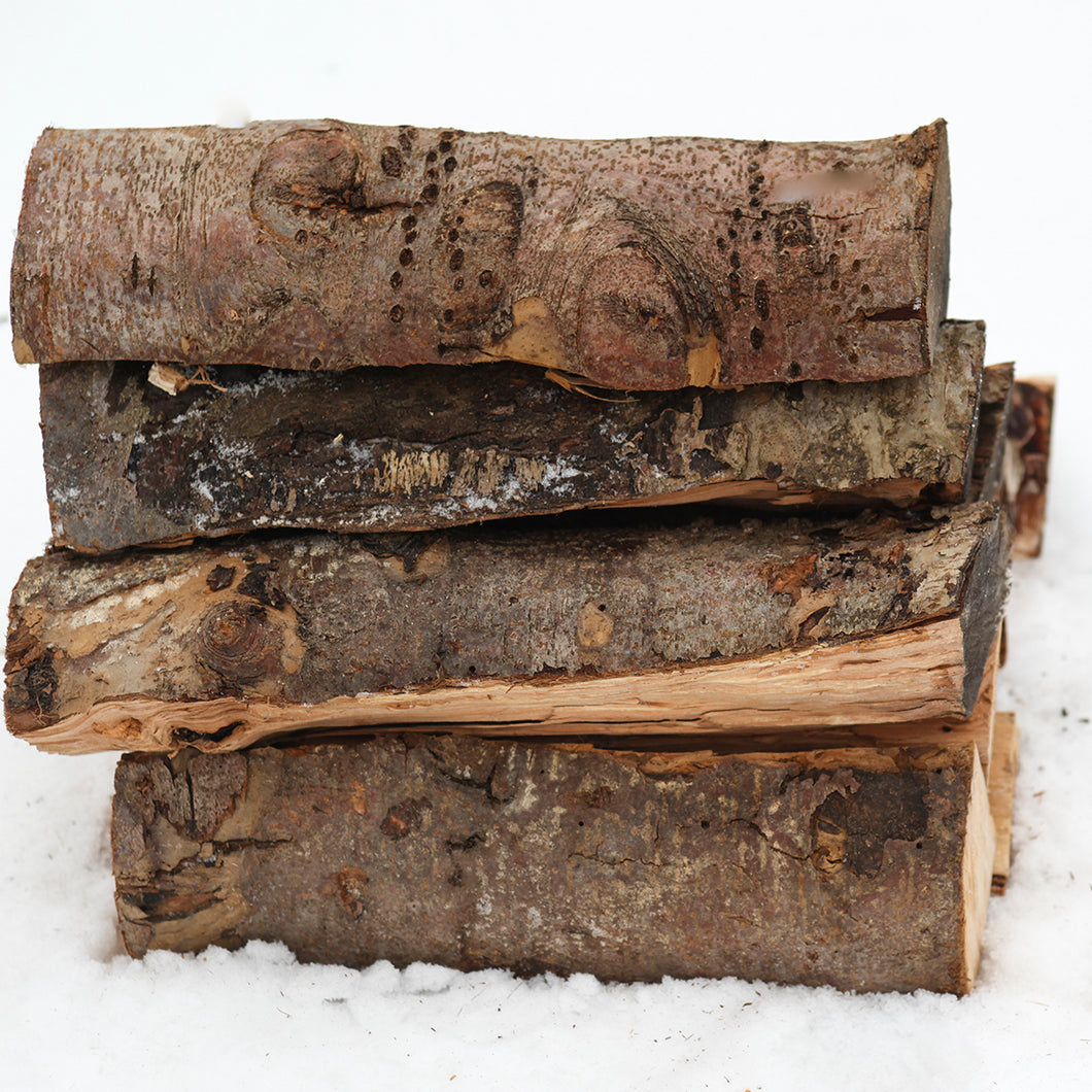 Apple Wood Fragrant Apple Firewood