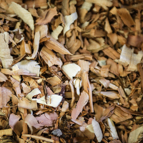 Hickory - Wood Chips