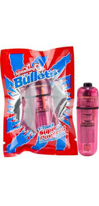 Pink Screaming O Women's Vibrating Bullet Sex Toy Main Image