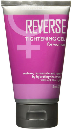 Women's Intimate Reverse Shrinking Gel