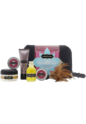 The Getaway Adult's Lotions and Potions Kit