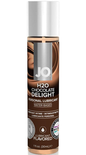 Water Based Chocolate Delight 30ml Sex Lube