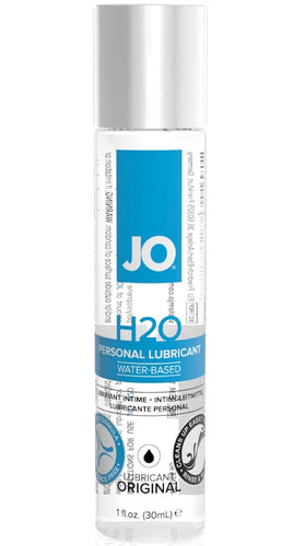 Original Fragrance Free Adult's Sex Lubricant by Jo
