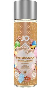 Butterscotch Flavoured Water Based Lubricant - 60ml
