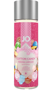 Cotton Candy Flavoured 60ml Lube Front Image