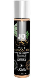 30ml Water Based Mint Chocolate Flavoured Personal Lubricant