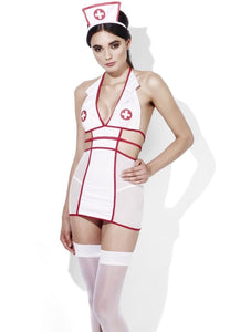 Role Play Sexy Nurse Lingerie Bedroom Costume