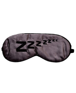 Zzzzzz' Satin Sleep Mask