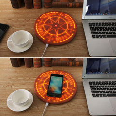 Sailor Moon Light Wireless Charger