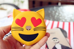 Emoji Power Bank 2600 mAh