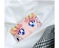 Sailor Moon iPhone Case