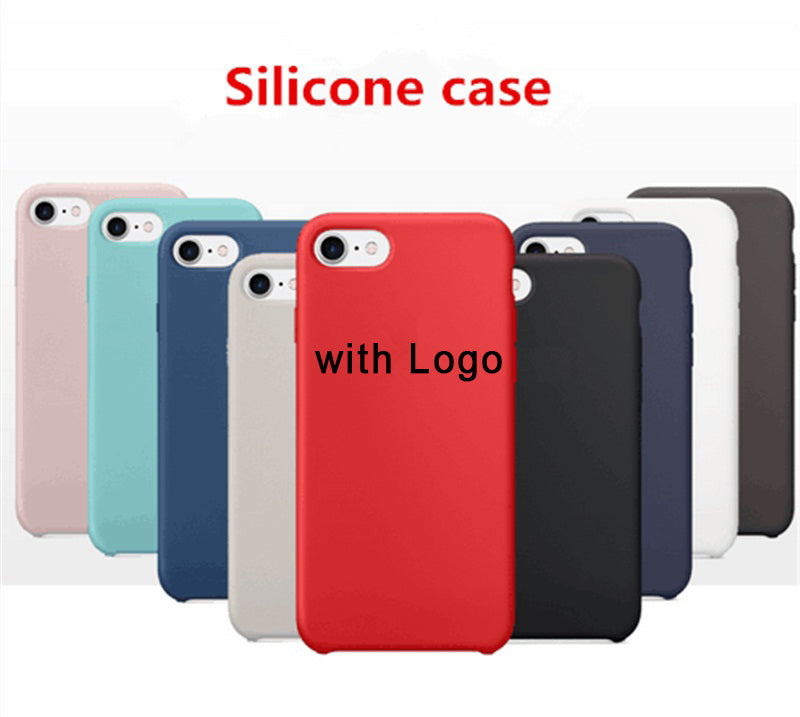 iPhone 6s / 6 Original Silicone iPhone Case