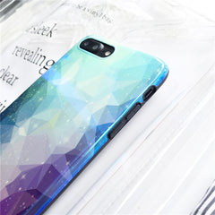 Starry Sky Diamond iPhone Case