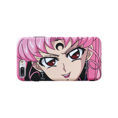 Sailor Moon Pink iPhone Case
