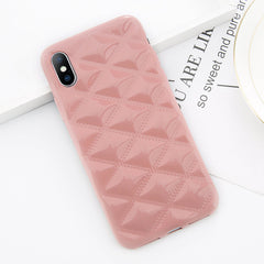 Diamond Candy Color iPhone Case