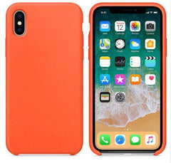 iPhone XS - XR - XS Max Original Silicone iPhone Case
