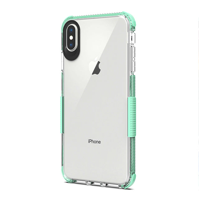 Candy Color Anti-Knock iPhone Case