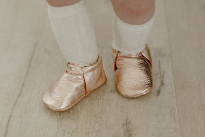 MINIMALIST | ROSE GOLD Size 4