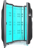 ESB Stand Up Commercial Tanning Bed for Sale