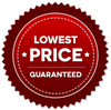 Lowest Price Guarantee for All Home Tanning Beds