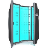 Tanning Bed Tip: Stand Up Tanning Beds Give You More Space
