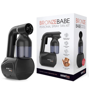 Bronze Babe: Home Spray Tan Kit