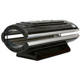 Solar Storm 24 Wolff Lamp Commercial Tanning Bed