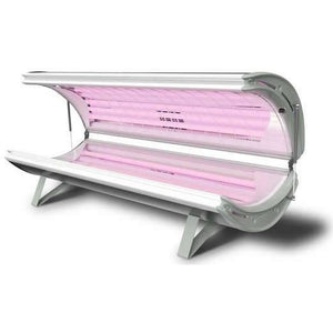 SunFire 16 Home Tanning Bed