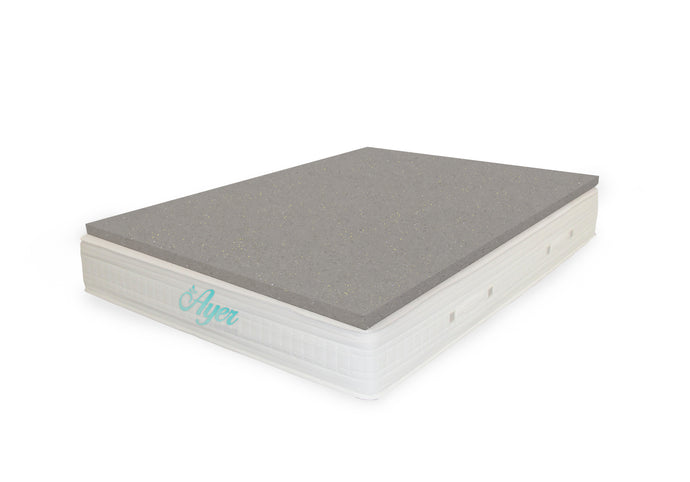 What Is a Mattress Topper?