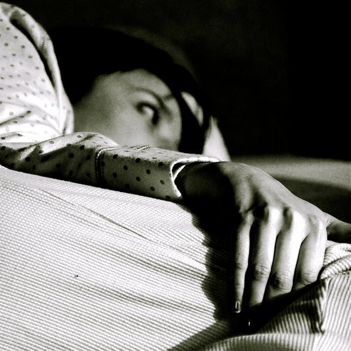 Insomnia The Most Common Sleep Disorder
