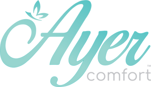 Ayer Comfort Mattress Toppers Logo