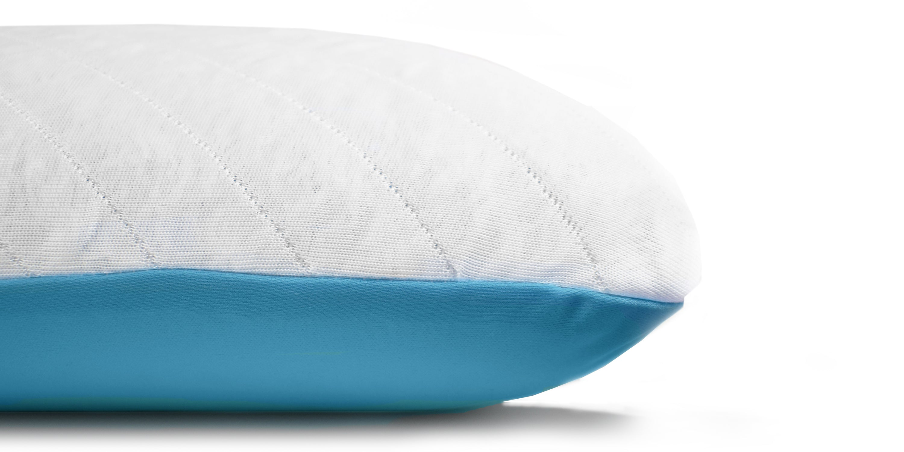 Pillow Side View