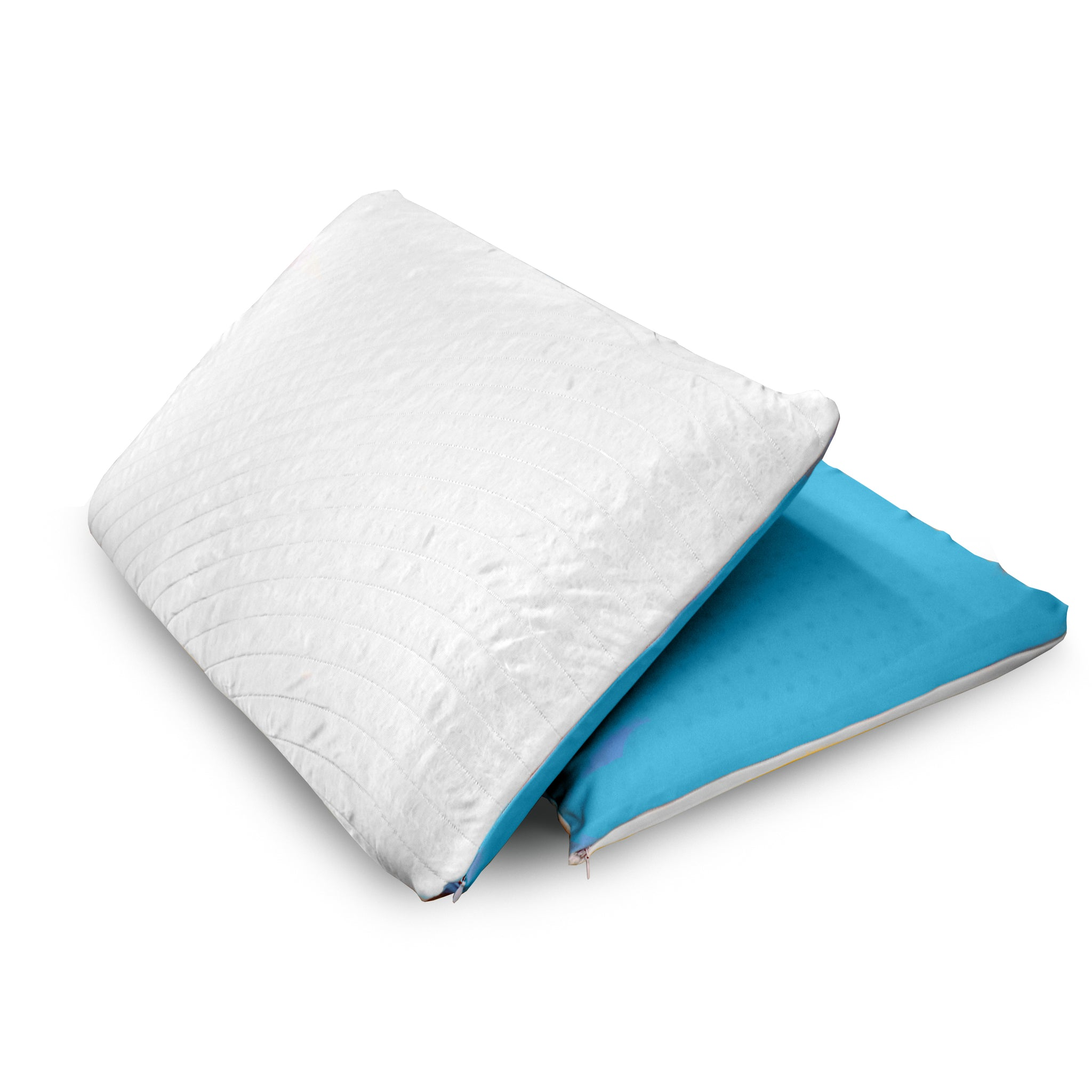 down bed protect cold with cooling size alternative fill queen classic a snow new pillow