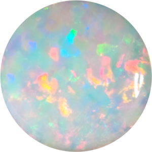 Opal: The October Birthstone