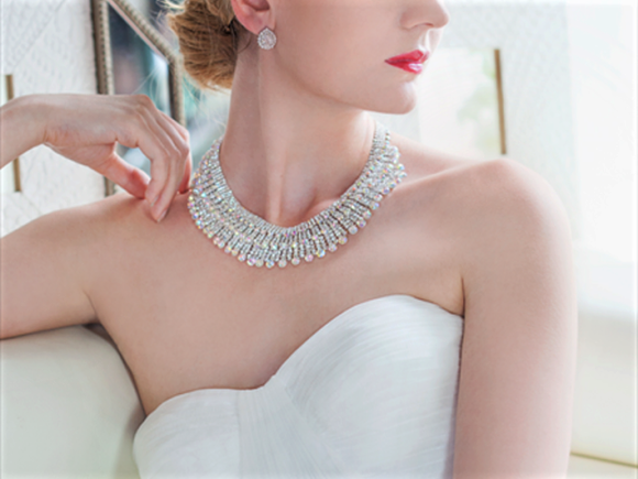 What to Look For When Buying Wedding Jewelry
