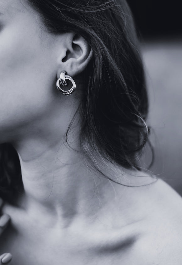 From Ancient Dynasties to Present Day, The Beloved Earring is Here to Stay