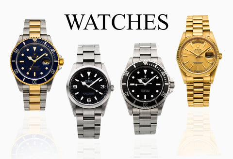 Watches |Golden Anvil Jewelers