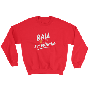 Ball Over Everything