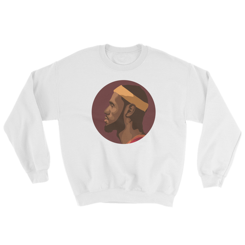 Lebron James SV - Crewneck