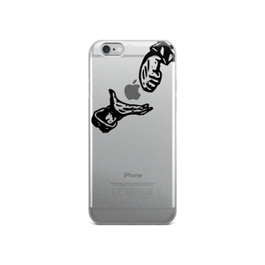 Cookin' iPhone Case