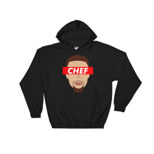 Steph Curry CHEF - Hoodie