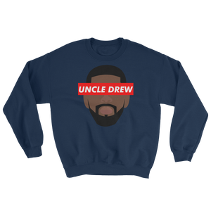 Kyrie Irving UNCLE DREW - Crewneck