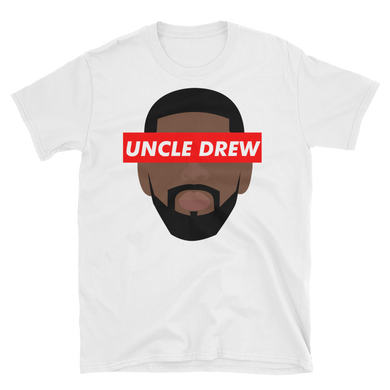 Kyrie Irving UNCLE DREW - Short Sleeve Tee