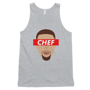 Steph Curry CHEF - Tank
