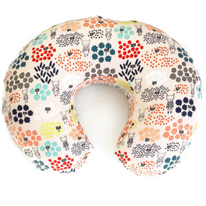 Boppy Cover - Flower Shop - Flowers For Sale in Pink